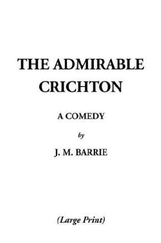 Download The Admirable Crichton