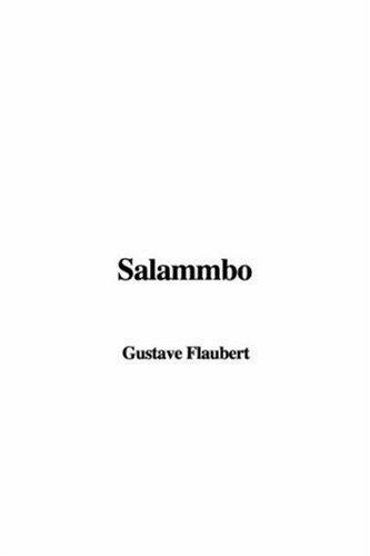 Download Salammbo