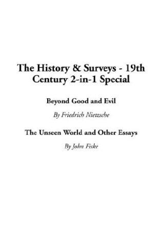 The History & Surveys – 19th Century 2-In-1 Special