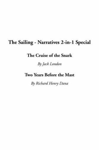 Download The Sailing – Narratives 2-In-1 Special