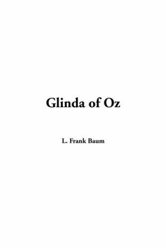 Download Glinda of Oz