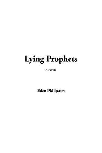 Download Lying Prophets