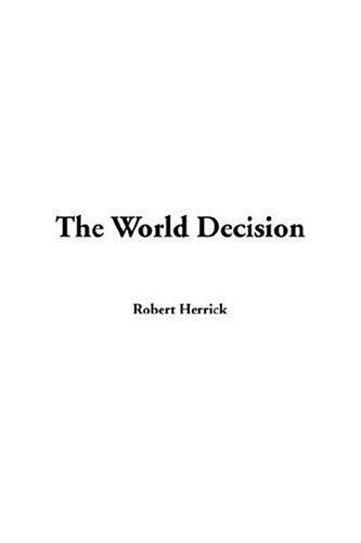 Download World Decision