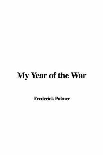 Download My Year Of The War