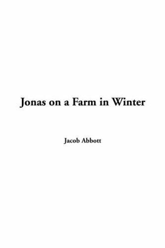 Download Jonas On A Farm In Winter