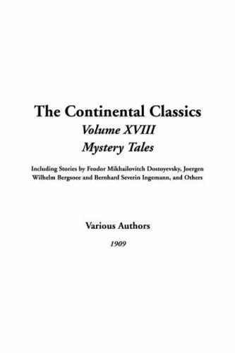 Download The Continental Classics