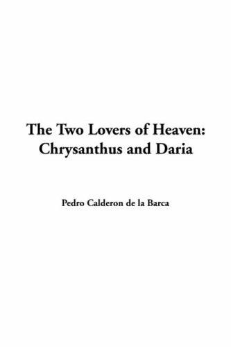 Download Two Lovers of Heaven