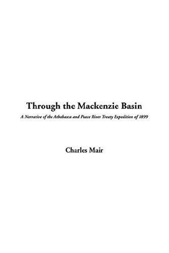 Through The Mackenzie Basin