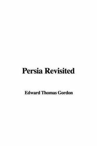 Download Persia Revisited