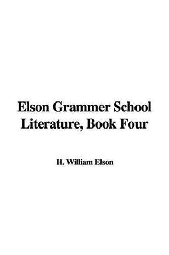 Elson Grammer School Literature