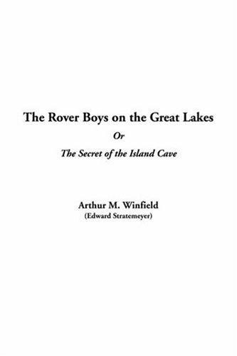 The Rover Boys On The Great Lakes