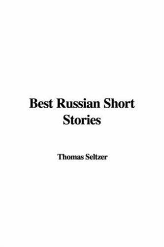 Download Best Russian Short Stories