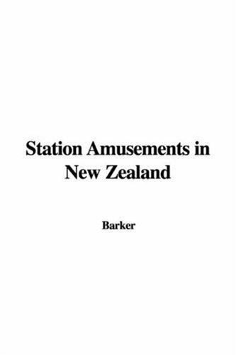 Download Station Amusements in New Zealand