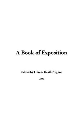 Download Book of Exposition