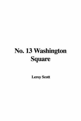 Download No. 13 Washington Square