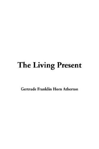 Download The Living Present