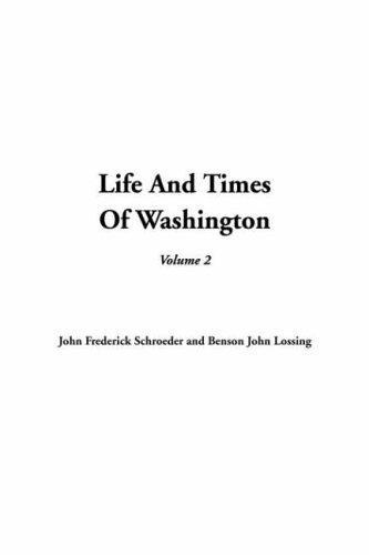 Download Life and Times of Washington