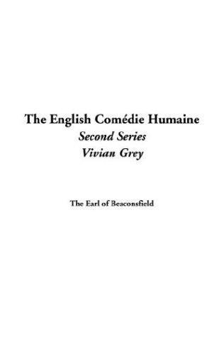 The English Comidie Humaine