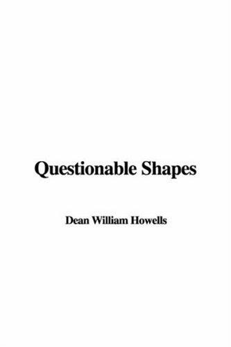 Download Questionable Shapes