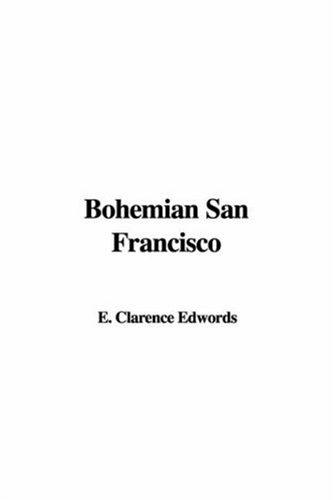 Download Bohemian San Francisco