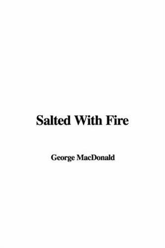 Download Salted With Fire