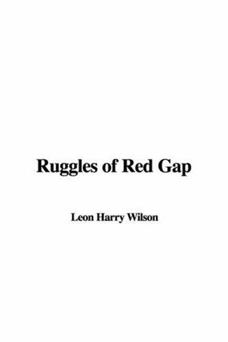 Download Ruggles Of Red Gap
