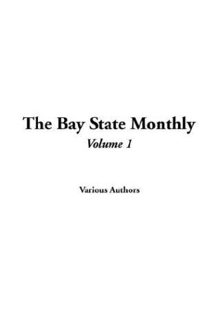 Download The Bay State Monthly