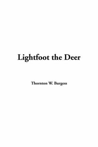 Download Lightfoot The Deer
