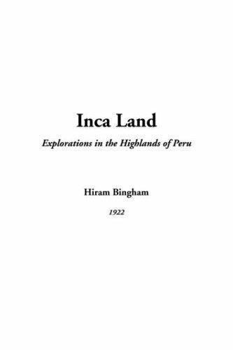 Download Inca Land
