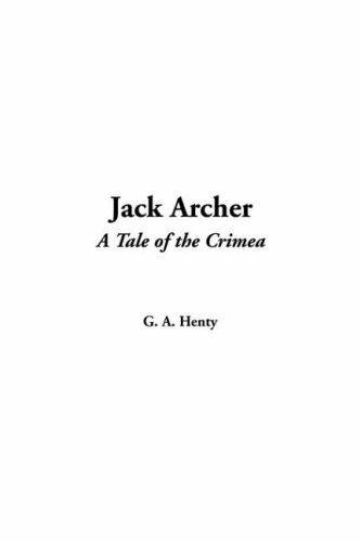 Download Jack Archer