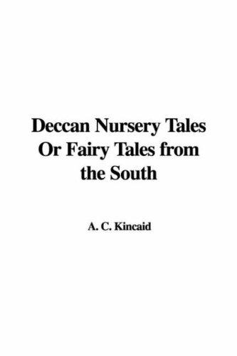 Download Deccan Nursery Tales Or Fairy Tales From The South