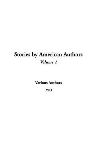 Download Stories By American Authors