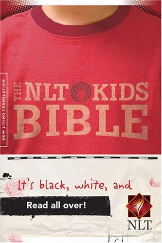Download The NLT Kids Bible