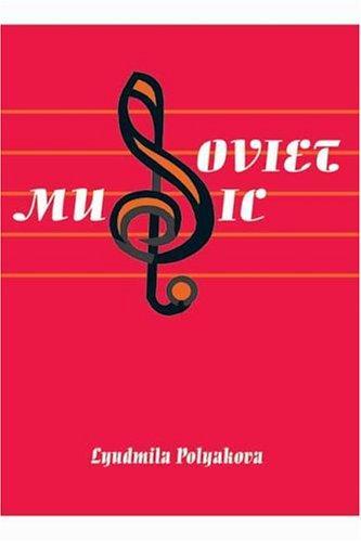 Soviet Music