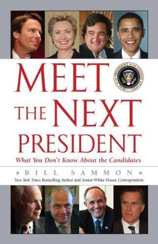 Meet the Next President