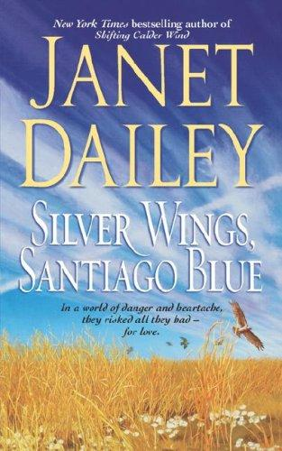 Download Silver Wings, Santiago Blue