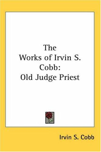 Download The Works of Irvin S. Cobb
