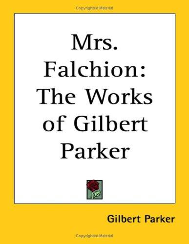 Download Mrs. Falchion
