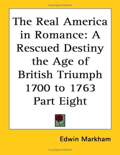 Download The Real America in Romance