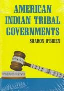 Download American Indian tribal governments