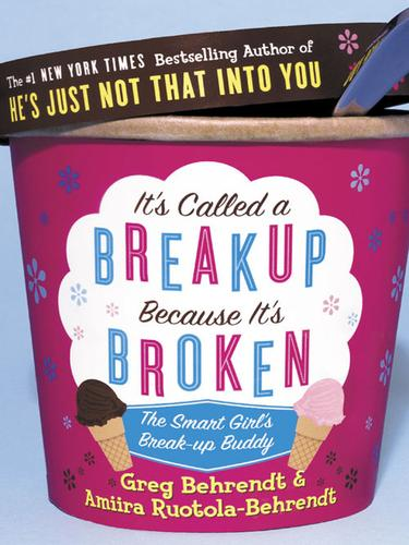 Download It's Called a Breakup Because It's Broken