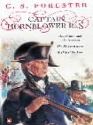 Captain Hornblower R.N.