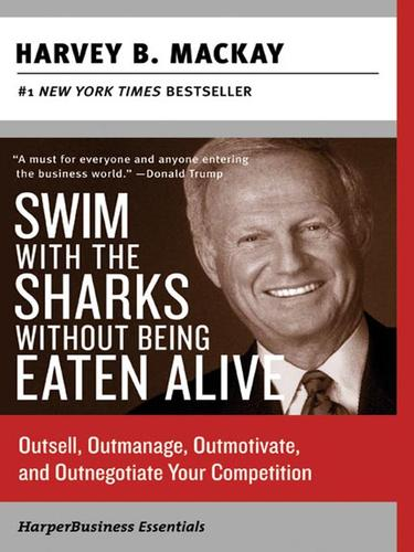 Swim with the Sharks Without Being Eaten