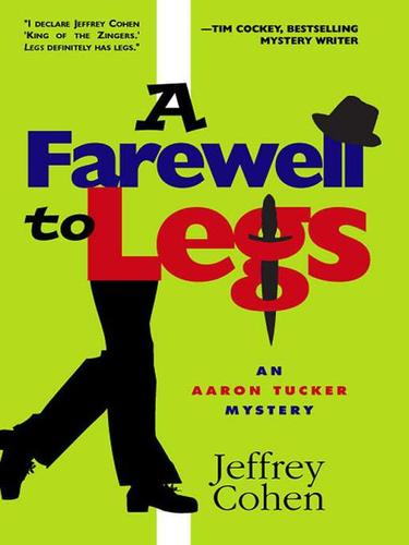 A Farewell to Legs