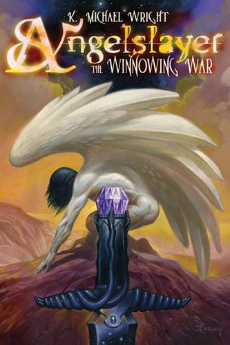 Angelslayer: The Winnowing War