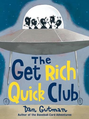 Download The Get Rich Quick Club