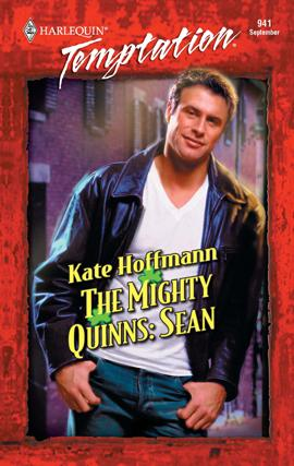 The Mighty Quinns: Sean