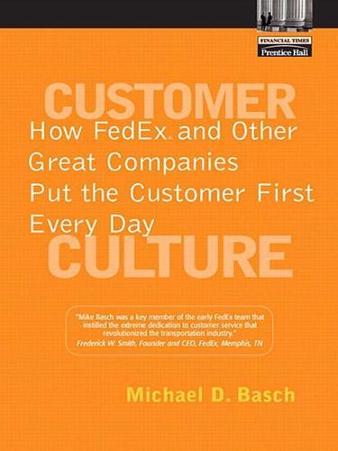 Customer Culture