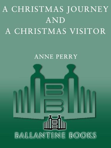 Download A Christmas Journey and A Christmas Visitor