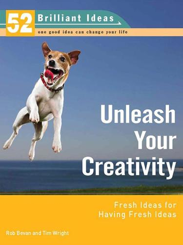 Unleash Your Creativity (52 Brilliant Ideas)